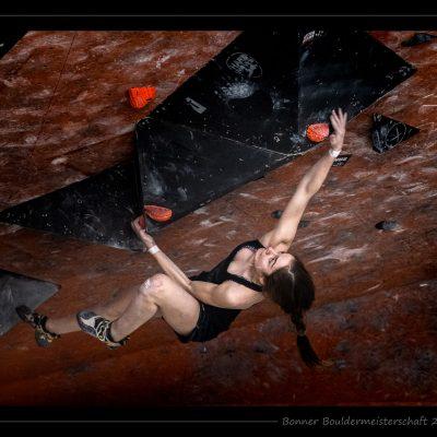 Bonner Bouldermeisterschaft 2018