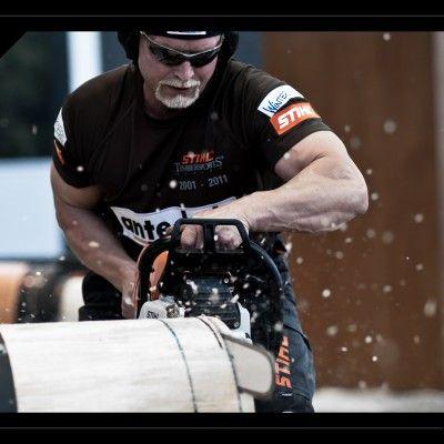 DM Timbersports 2011